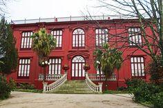 Casas de Sophia de Mello Breyner Andresen