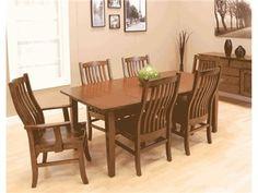 Winesburg Dining Room Boston Set 232135