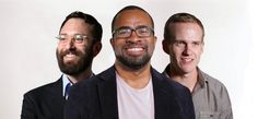 Damon Brown, co-founder of Cuddlr, Josh Davis, author of  Two Awesome Hours , and Steve Ball, co-founder of I and Love and You, share their go-to strategies for getting the most out of their time.
