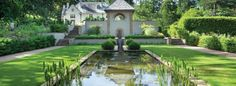 Brightwater Holidays - Private Gardens of Surrey and Hampton Court ...