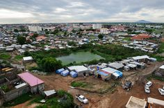 Juba, South Sudan. (Africa)