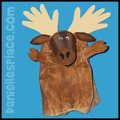 Lots of ideas on this site for a Maine unit study including toothpick pictures, moose puppets, and some book recommendations Animal Crafts For Kids, Fun Crafts For Kids, Preschool Crafts, Fall Crafts, Activities For Kids, Preschool Ideas, Moose Crafts, Pine Cone Crafts, Primitive Crafts