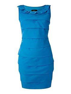 Madam Rage Rage layered dress