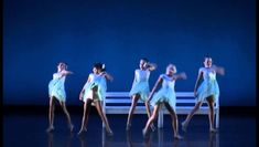 Little Things - Mather Dance Company