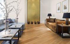 Boen Andante Oak Engineered Flooring, Protect Ultra, 209x3x14 mm