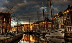 Lived here for years: Lage der A Groningen