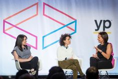 6 Things You Never Knew About 'Broad City', Courtesy of Our Internet Week Panel  - MarieClaire.com