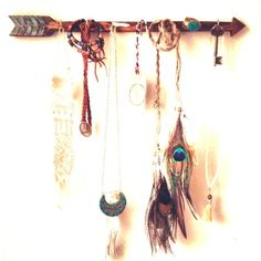 ARROW JEWELRY HOLDER by: a36 goods - Freebird Collection