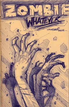 Zombie Whatever