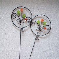 Wire Crafts, Metal Crafts, Diy And Crafts, Wire Board, Copper Wire Art, Wire Art Sculpture, Wire Hangers, Wire Weaving, Suncatchers