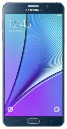 Samsung Galaxy Note 5 Duos Full Phone Specifications