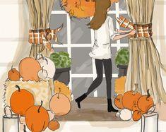 Autumn Cozy, Autumn Art, When Life Gets Tough, Autumn Walks, Hello Weekend, Art Walk, Fall Cards, Hello Autumn, Woman Quotes