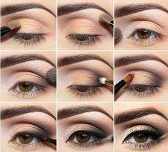 Best Eye Makeup for Brown Eyes: Apply The Perfect Look Do you have brown eyes and want them to be noticed? Here are a few ways that would help you make them bold, bright and way more noticeable than you ever thought. To start with, get all your makeup together. Get good quality brushes and …