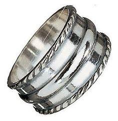 Karjaan ring in silver - Kalevala 61 Euros