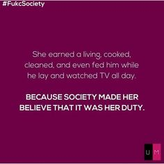 A typical Indian Society.....