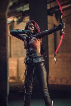 Arrow: Fotos de la premiere de la temporada 4 | Hobbyconsolas.com