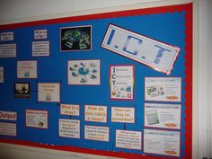 ICT board