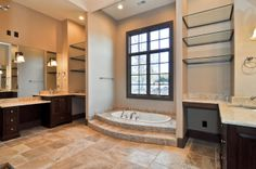Bathrooms designed with you in mind!