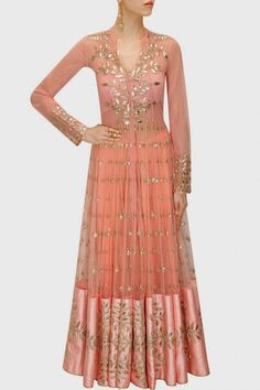 Fashion: Anita Dongre's Lakme Fashion Week Online Collection 2015 Pics