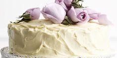 Recipe for White chocolate mud cake