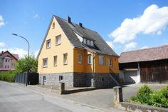 ***** Ferienhaus für Urlaub mit Hund in Hessen im Vogelsbergkreis