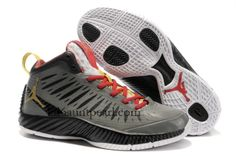"Air Jordan 2012 Design RTTG ""Las Vegas"""