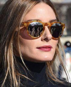 Inspire-se nos modelos de óculos de sol preferidos das famosas para o próximo verão | Chic - Gloria Kalil: Moda, Beleza, Cultura e Comportamento