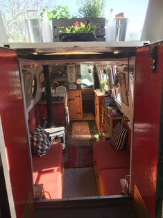Boats for sale UK, boats for sale, used boat sales, Narrow Boats For Sale Narrowboat - Apollo Duck Narrow Boats For Sale, Small Boats, Boat Building Plans, Boat Plans, Canal Boat Interior, Barge Interior, Narrowboat Interiors, Floating House, Floating Boat