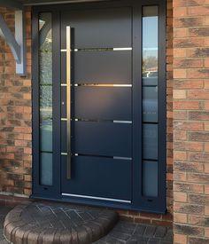 House Main Door Design, Home Door Design, Door Gate Design, Door Design Interior, House Front Door, Front Gate Design, Main Gate Design, Modern Entrance Door, Main Entrance Door Design