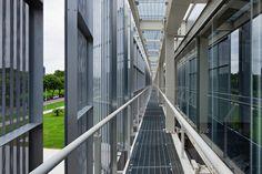 Sebrae Headquarters - Brasilia, Brasil / Gruposp