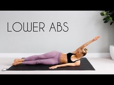 This is a place where I post REAL TIME, AT HOME workouts, GYM workouts, and anything else fitness related. My goal is to help inspire everyone at all fitness. Lower Belly Workout, Lose Lower Belly Fat, Lower Ab Workouts, Stomach Workouts, Lifting Workouts, Lose Belly, 5 Minute Abs Workout, Ab Workout At Home, At Home Workouts