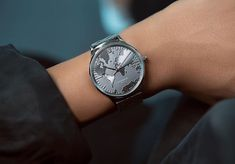 World Traveler Date / Swiss made. Men's Collection, Spice Things Up, Michael Kors Watch, Watches For Men, Your Style, Accessories, Fashion, Moda, Top Mens Watches