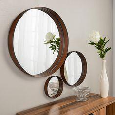 10er Set Mur Miroir Carreaux 40 cm 3-rectangulaire adhésive Carreaux Miroir Carreaux Miroir