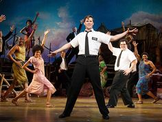 National Tour of Tony Winning Musical The Book of Mormon Will Play Orlando in 2013-2014 Season