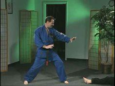 Various Kenpo Techniques 1995