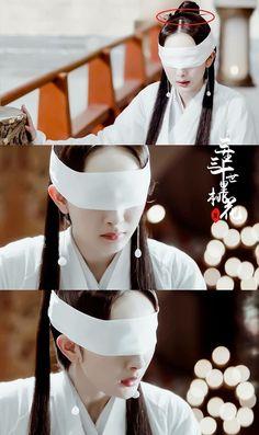 """Sốt bao nhiêu thì sốt, bản truyền hình """"Tam Sinh Tam Thế"""" cũng mắc sạn như ai! - Ảnh 5. Eternal Love Drama, Chinese Movies, Peach Blossoms, Japan Girl, Chinese Actress, Drama Movies, Asian Actors, Western Art, Anime Shows"""