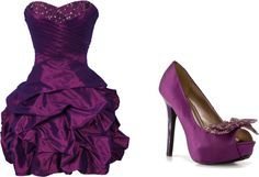 """""""Prom it up"""" by jessicajaybird on Polyvore"""
