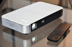 The new Dreamvision Dreamy #Geek II smart LED #projector. 3D, H.265/HEVC, AVI, MKV, wifi, bluetooth, HDMI, Airplay... #HomeTheater #HomeCinema  https://www.facebook.com/MyDreamyProjector/photos/a.885837818144519.1073741840.494132897315015/885837871477847/?type=1