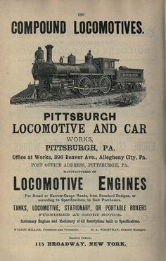 Poor's manual of railroads