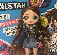Lol Dolls, Cute Dolls, Cute Baby Girl, Cute Babies, Jungle Food, My Mini Mixieqs, Poupées Our Generation, Doll Hairstyles, Custom Barbie