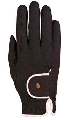 Roeckl Winter Chester Riding Gloves Equestrian Horse