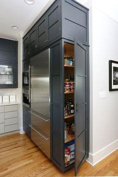 Kitchen Cabinet Types - CLICK THE PIC for Various Kitchen Ideas. #cabinets #kitchendesign