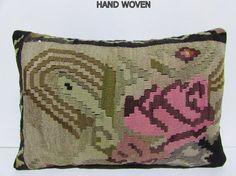 Kilm Pillows, Throw Pillows, Pillow Shams, Pillow Covers, Tuscan House, Turkish Kilim Rugs, Hand Weaving, Cotton Fabric, Fabrics