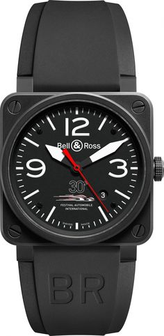 Bell & Ross BR03 Limited Edition