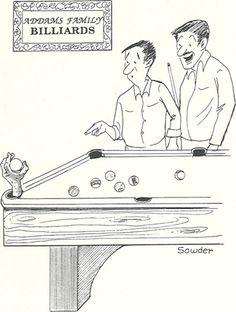 Happens... think, bobby billiards sex something