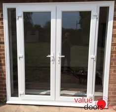 88 best uPVC French Doors images in 2019 | Upvc french doors, French Cheap Upvc French Patio Doors on