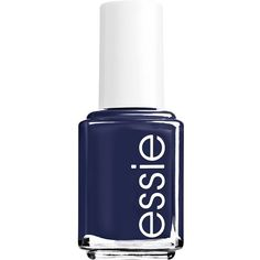 Essie has always been known as the nail polish brand all cool girls wear. But with an unlimited amount of shades under the brand's belt, what direction is a beauty junkie to go in? To make your next polish purchase an easy one, we tapped Essie for… Essie Nail Polish Colors, Pastel Nail Polish, Polish Nails, Nail Polishes, Manicures, Formaldehyde Free Nail Polish, Nail Accessories, Turquoise, Teal