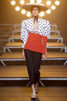 Fashion Week Paris / Défilé Jacquemus