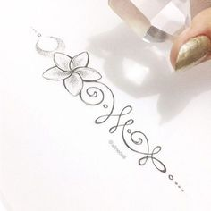 • J A S M I M • Another sunflower tattoo! - • J A S M I M • Another sunflower tattoo! # sunflowertatto… piercing m - Lotusblume Tattoo, Unalome Tattoo, Gold Tattoo, Hamsa Tattoo, Henna Tattoos, Body Art Tattoos, Tattoo Shop, Celtic Tattoos, Chest Tattoo