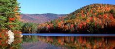 Die offizielle Webseite von Neuengland - New Hampshire | Neu England USA